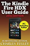 The Kindle Fire HDX User Guide