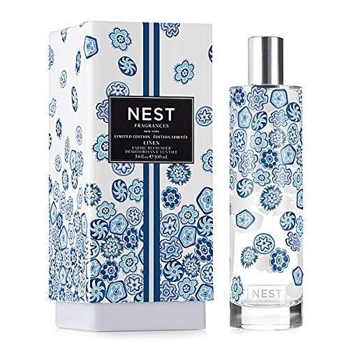 Nest Fragrances Limited Edition Linen Fabric Refresher Spray 3.4 fl oz
