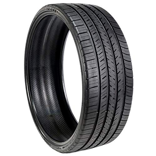 Atlas Tire Force UHP Ultra-High Performance All Season Tire - 275/25R28 99W -