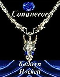 CONQUEROR (Pendants of Ragnar Book 2)