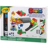 Crayola Modeling Dough Deluxe Construction Zone Kit - 24 pieces
