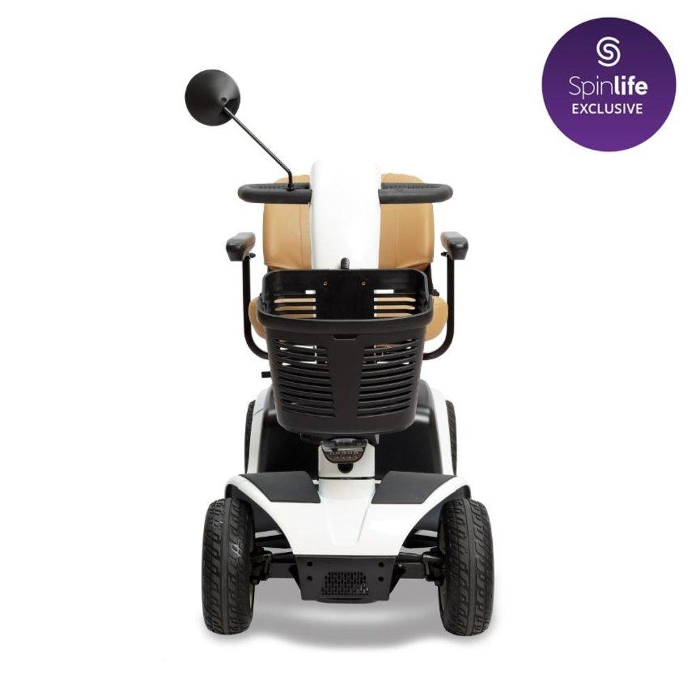 Amazon.com: Victoria 10 Pride 4-Wheel Electric Mobility ...