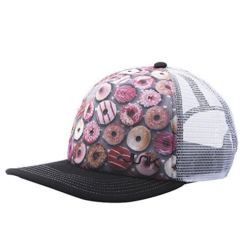 JUNK Brands Mcm Cap, Multicolor, One Size