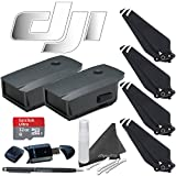 DJI Mavic Pro Collapsible Quadcopter Accessory Kit Review
