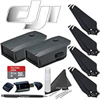 DJI Mavic Pro Collapsible Quadcopter Accessory Kit
