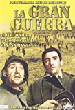 La Gran Guerra (Import Movie) (European Format - Zone 2) (2008) Varios by Mario Monicelli