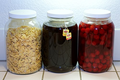 how to clean kombucha jar