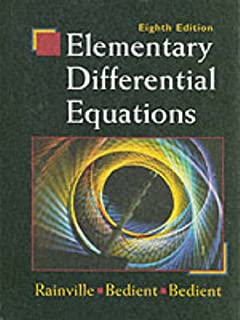 Mathematical techniques an introduction for the engineering elementary differential equations 8th edition fandeluxe Images