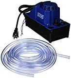 Mars 21783 230-volt Lift Condensate Pump with 20-Foot Tubing, 24-Feet