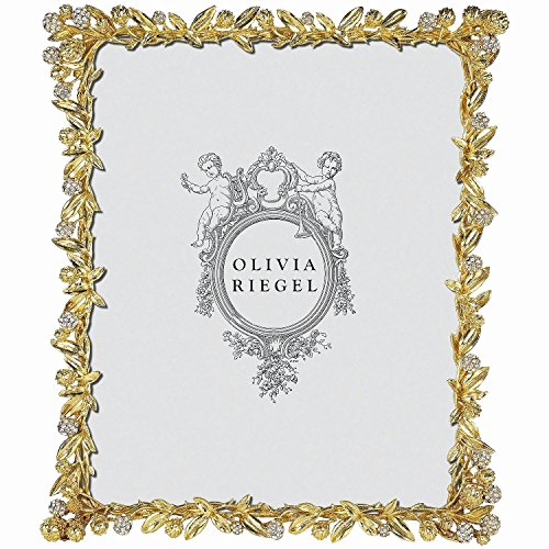 an Crystal 8x10 frame by Olivia Riegel - 8x10 ()