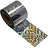 Aspectek Double Side Outdoor Holographic Bird Scare Ribbon Bird Deterrent