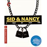 Sid & Nancy (The Criterion Collection) [Blu-ray]