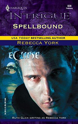 Spellbound (43 Light Street) (828 Light)