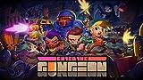 Enter the Gungeon - Nintendo Switch [Digital Code]