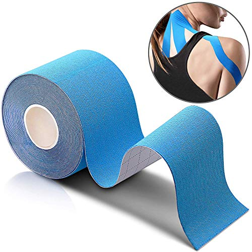 GSQUARE Kinesiology Athletic Sports Lifting Tape Physical Therapy Equipment Price & Reviews