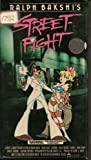 Street Fight (Coonskin / Bustin' Out) [VHS]