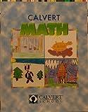 Calvert Math (Kindergarten), Calvert School, 1888287551