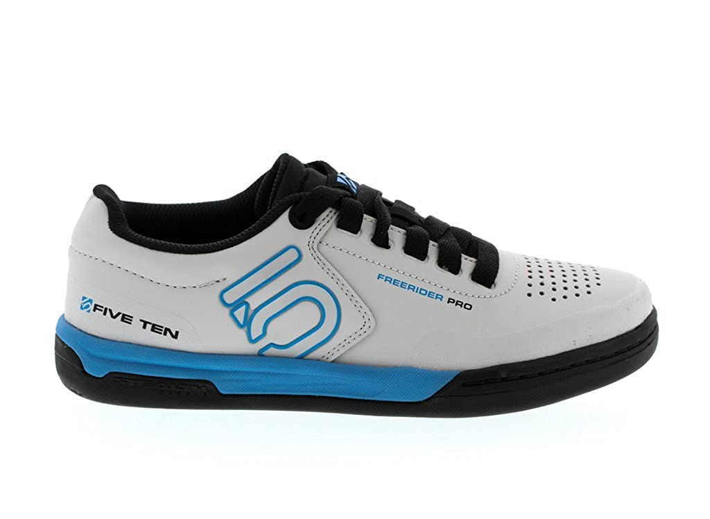Five TenレディースFreerider Proバイク靴 B01GHJWJCE Medium / 8.5 B(M) US|ソリッドグレー ソリッドグレー Medium / 8.5 B(M) US