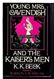 img - for Young Mrs. Cavendish and the Kaiser's Men book / textbook / text book