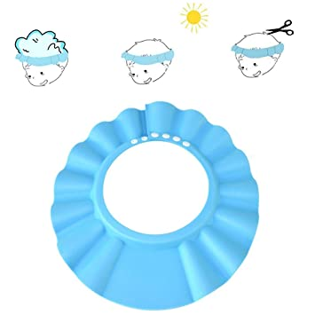 Shampoo Cap Baby Toiletries Ear Protect Most Amazing Product For Baby Shower