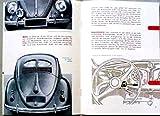 1952 BOSCH VOLKSWAGEN SPLIT WINDOW 14 PAGE SALES