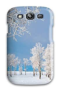 Best For Galaxy S3 Protector Case Winter Phone Cover