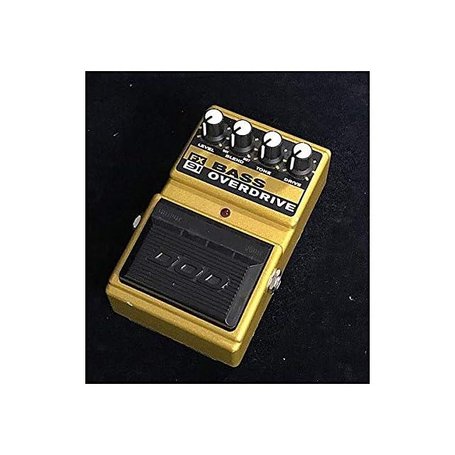 リンク:FX91 Bass Overdrive