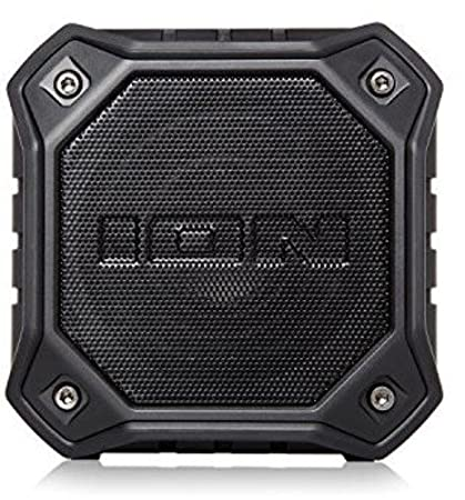 Review ION Audio iSP74BK Dunk
