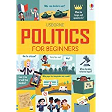 Politics and Government for Beginners