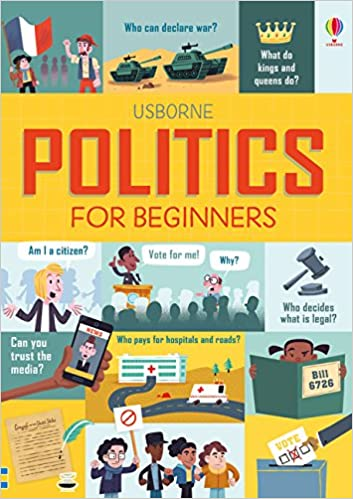 Image result for politics for beginners