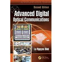 Advanced Digital Optical Communications, Second Edition