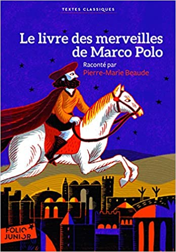 Amazon.fr - Le livre des merveilles de Marco