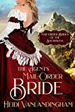 The Agent's Mail-Order Bride (Mail-Order Brides of the Southwest Book 6)