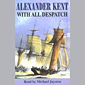 With All Despatch | Alexander Kent