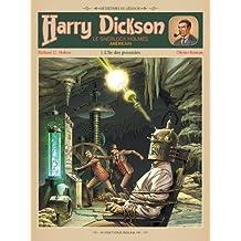 HARRY DICKSON T.01 : L'ÎLE DES POSSÉDÉS N.É.