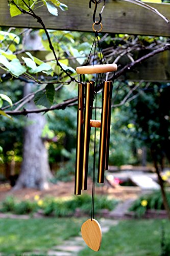 The 8 best wind chimes deep tone