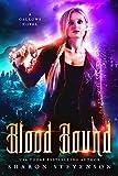 Blood Bound (A Gallows Novel Book 1)