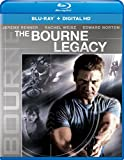 The Bourne Legacy (Blu-ray + Digital HD)