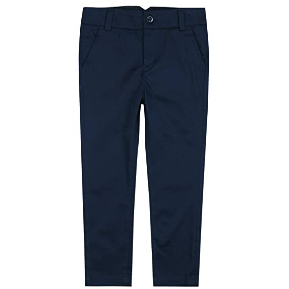 boboli Stretch Denim Trousers for Boy