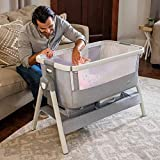 Bed Side Crib for Baby - Sleeper Bassinet