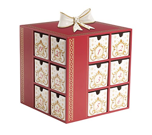 Villeroy & Boch Christmas Toy's Memory Advent Calendar
