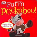 Best DK PUBLISHING Infant Books - Farm Peekaboo! (Touch-And-Feel Action Flap Book) Review