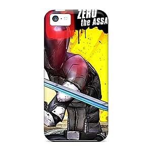 Iphone Case - Tpu Case Protective For Iphone 5c- Zero