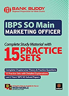 For bank exams marketing pdf aptitude