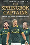 img - for The Springbok Captains book / textbook / text book