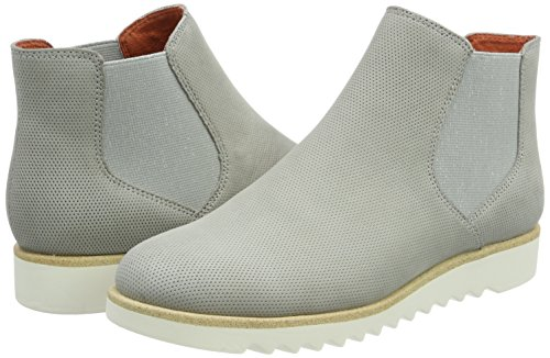 Boots Grey cloud Women''s 227 25300 Chelsea Tamaris 7wxft6qt