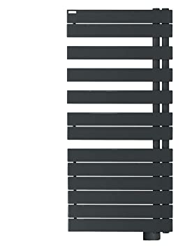 Radiateur Sèche Serviettes FASSANE SPA électrique Symétrique Blanc Réf  TFAS 100 050