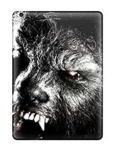 New Diy Design The Wolfman Closeup People Movie For Ipad Air Cases Comfortable For Lovers And Friends For Christmas Gifts 9760577K63880890