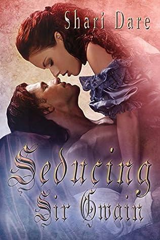book cover of Seducing Sir Gwain