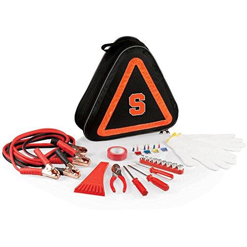 UPC 099967321457, NCAA Syracuse Orange Roadside Emergency Kit